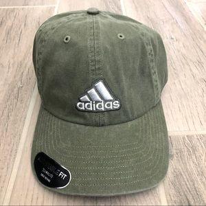 Adidas Men's Hat - NEW